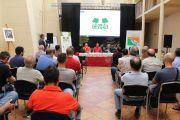 El proyecto innovador CUVrEN_Olivar expone a los agricultores de la provincia de Córdoba los beneficios de la implantación de cubiertas vegetales de especies nativas en olivar